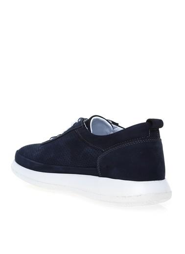Fabrika Fabrika Sneaker Lacivert